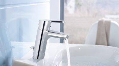 Wasserenthärtung – </br>für weiches Wasser