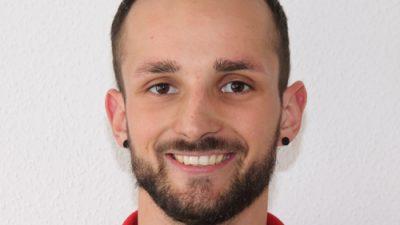 Tobias Burth